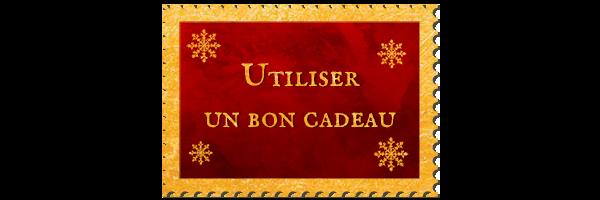 Utiliser coupon cadeau gamescape