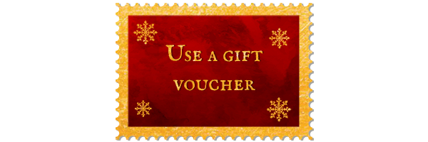 Use a gift voucher bouton gamescape
