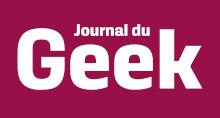 Logo journal du geek
